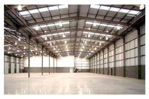 Warehouse for sale in Tenorio, Arrecife, Lanzarote.