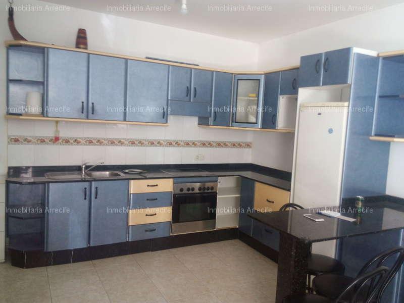 Venta y alquiler de viviendas en Arrecife, Lanzarote