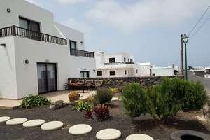 Chalet venta en El Cuchillo, Tinajo, Lanzarote.