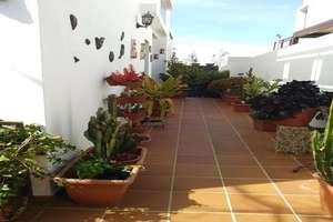 Duplex venta en San Bartolomé, Lanzarote.