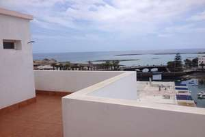Flat for sale in El Charco, Arrecife, Lanzarote.