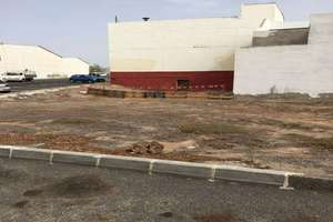 Plot for sale in Argana Alta, Arrecife, Lanzarote.
