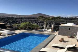 Villa for sale in Tahiche, Teguise, Lanzarote.