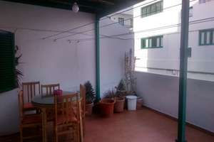 Duplex for sale in Arrecife, Lanzarote.