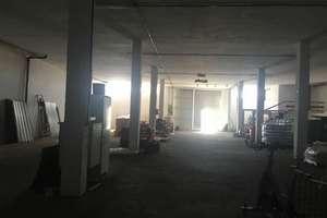 Warehouse in Maneje, Arrecife, Lanzarote.