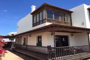 Villa for sale in Punta Mujeres, Haría, Lanzarote.