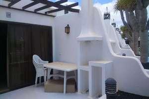 Estudio en Costa Teguise, Lanzarote.