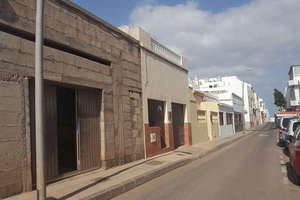 Plot for sale in San Francisco Javier, Arrecife, Lanzarote.