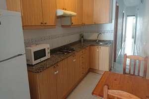 Flat for sale in Altavista, Arrecife, Lanzarote.