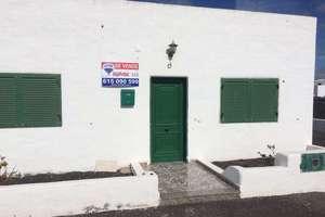 Haus zu verkaufen in Uga, Yaiza, Lanzarote.