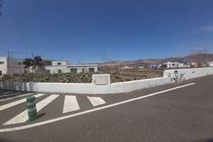 Plot for sale in Guatiza, Teguise, Lanzarote.