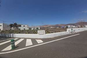 Plot for sale in Guatiza, Teguise, Lanzarote.