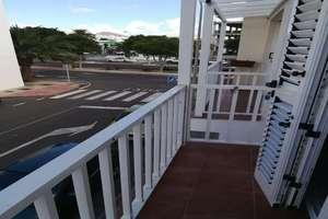 Duplex in Valterra, Arrecife, Lanzarote.