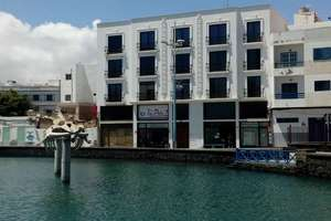 Commercial premise for sale in El Charco, Arrecife, Lanzarote.