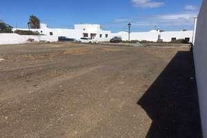 Plot for sale in Los Cocoteros, Teguise, Lanzarote.