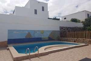 Villa in Tahiche, Teguise, Lanzarote.