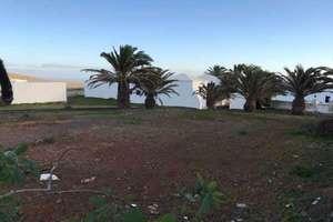 Plot for sale in San Bartolomé, Lanzarote.