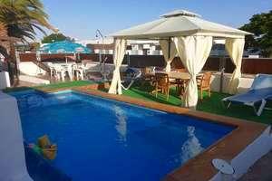 Villa for sale in El Cable, Arrecife, Lanzarote.