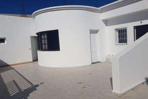 House in Argana Alta, Arrecife, Lanzarote.