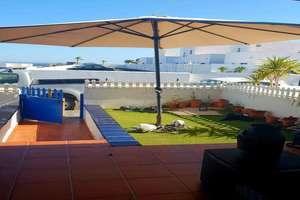 Duplex vendre en Puerto Calero, Yaiza, Lanzarote.