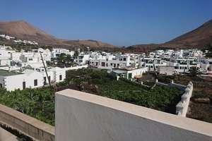 Duplex vendre en Uga, Yaiza, Lanzarote.