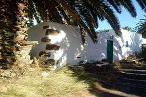House for sale in Los Valles, Teguise, Lanzarote.