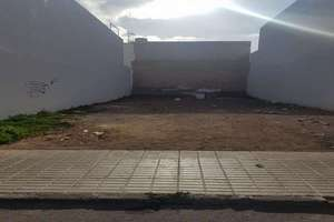 Plot for sale in Tenorio, Arrecife, Lanzarote.