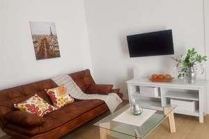 Apartment in Playa Honda, San Bartolomé, Lanzarote.