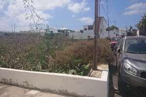 Plot for sale in Mala, Haría, Lanzarote.