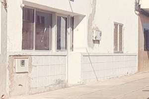 House in Titerroy (santa Coloma), Arrecife, Lanzarote.