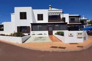 Duplex Luxury for sale in Costa Teguise, Lanzarote.