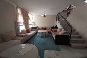 Duplex for sale in Los Alonso, Arrecife, Lanzarote.