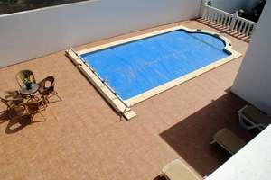 Chalet for sale in Teguise, Lanzarote.