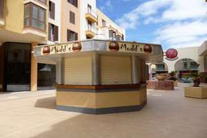 Local comercial en Arrecife, Lanzarote.