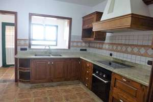 Duplex for sale in Mancha Blanca, Tinajo, Lanzarote.