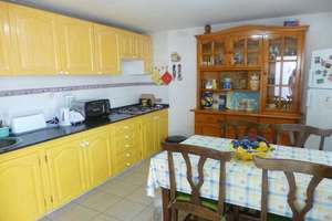 House for sale in Argana Baja, Arrecife, Lanzarote.