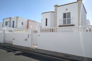 Chalet for sale in Playa Honda, San Bartolomé, Lanzarote.